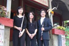 2009 Trio 2:1 成團