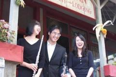 2009 Trio 2:1成團