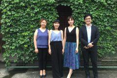2019.06.16 《仲夏音樂祭》Trio 2:1 嘉義音樂書房