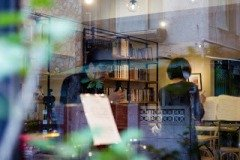2019.03.15 《舞春》  Trio 2:1 長笛/邱佩珊、單簧管/楊元碩、鋼琴/王亞文    青田藝集