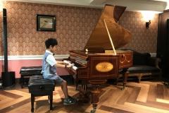 Student Concert 2018