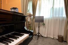 KAWAI平台三號琴